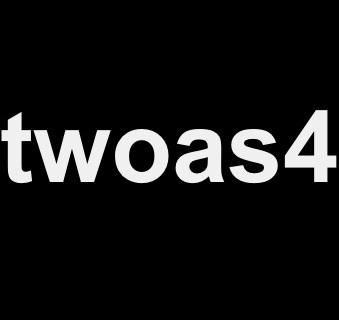 twoas4 logo