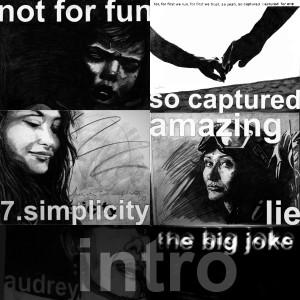 intro - quadro da audrey in pain english - twoas4