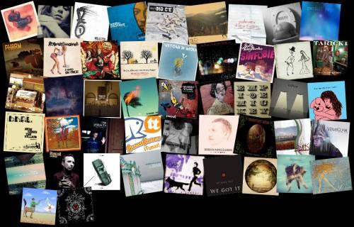 Concorso miglior disco del 2012 di VivaLowCost