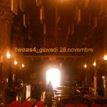 twoas4 live Diavolo Rosso Asti - locandina