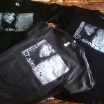 twoas4 t-shirts